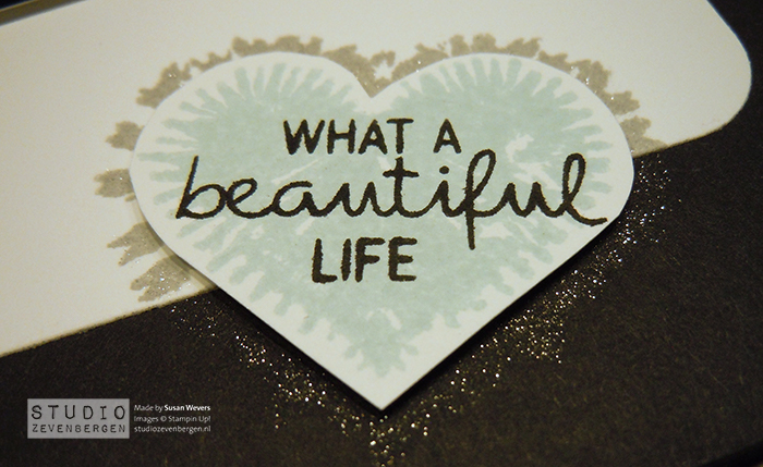 Project Life - What a beautiful life